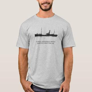 Sheraton Übersichtsteam T-Shirt