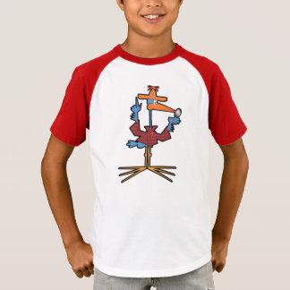 Sherlock-Reiher T-Shirt