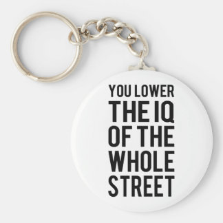 Sherlock -, you iq pf the whole street, the zu schlüsselanhänger