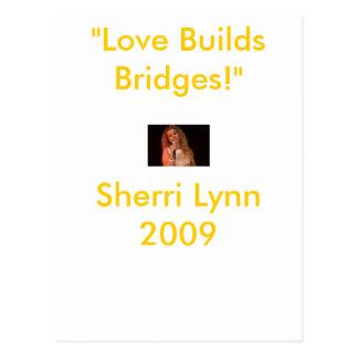 Sherri Lynns Mall Postkarte