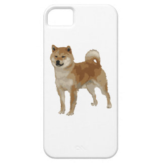 Shiba Inu Hund iPhone 5 Etui