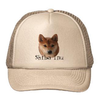 Shiba Inu Hündchen Netzkappe