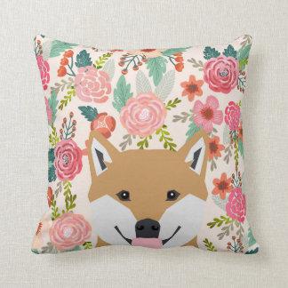 Shiba Inu Hundezucht-Kissen-Wohngestaltung Kissen