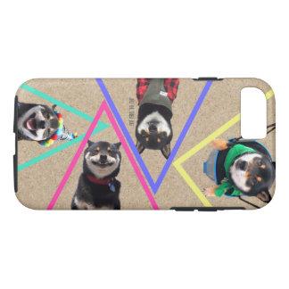 Shiba Inu iPhone 7 Fall iPhone 8/7 Hülle