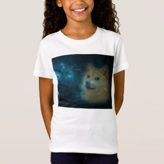 shibe Doge im Raum T-Shirt