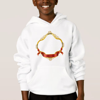 Shield-Frame-Only-2-Transparent Hoodie