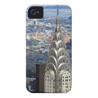 Shine wie das Chrysler-Gebäude iPhone 4 Case-Mate Hülle