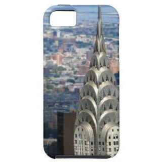 Shine wie das Chrysler-Gebäude Tough iPhone 5 Hülle