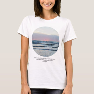 Ship in the ist T-Shirt
