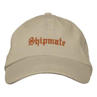 Shipmate Baseballcap