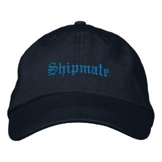 Shipmate Bestickte Caps