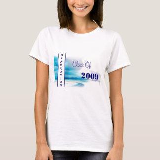 Shirt ~ Abschluss:: Blau