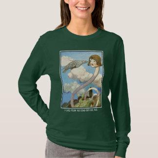 Shirt:  Alice im Wunderland-Vintage Illustration T-Shirt
