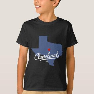 Shirt Clevelands Texas TX