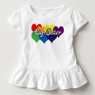 Shirt der großen Schwester