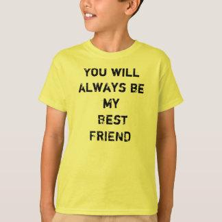 Shirt des besten Freunds