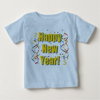 Shirt des glücklichen neuen Jahres