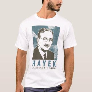 Shirt Friedrich von Hayek Vintage