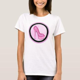 Shirt für High Heel Liebhaber