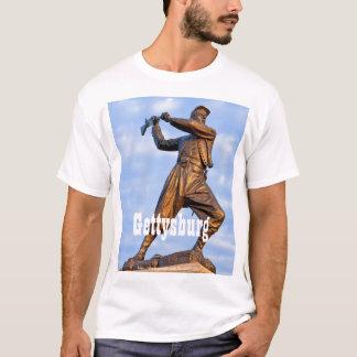Shirt Gettysburg-Statue-IV