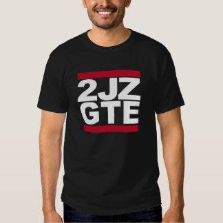 Shirt GTE-2jz