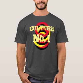 Shirt Kultur-Nr. 1