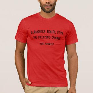 Shirt Kurt Vonnegut des Schlachthaus-5