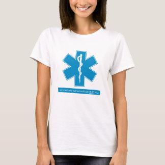 Shirt-Medizinisch bildete &amp aus; kann you.ai T-Shirt