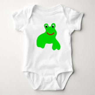Shirt mit Frosch