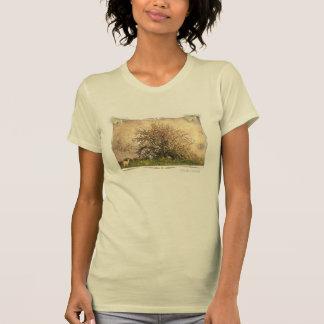 Shirt mit Ostermotiv & Textaufdruck.