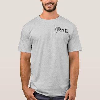 Shirt mit Wolf