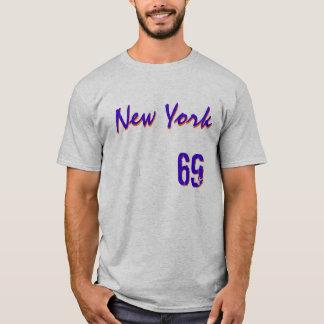 Shirt New York #69 Jersey