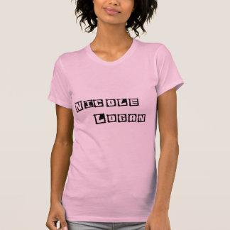 Shirt Nicoles Logan