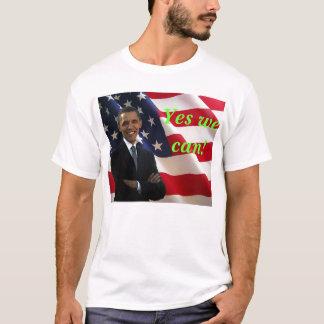 Shirt Obama 09