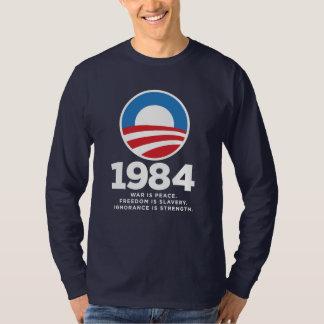 Shirt Obama '84