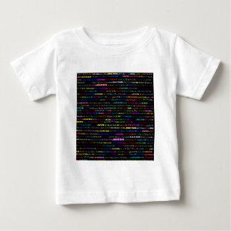 Shirt-Säugling des Jakob-Text-Entwurfs-I Baby T-shirt