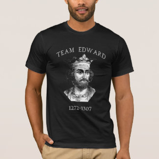 Shirt TeamEdward LongShanks
