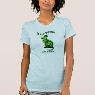 Shirtentwurf der Frauen St. Patricks Tages T-Shirt