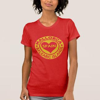 Shirts u. Jacken MALLORCA Spanien