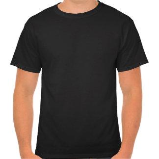 Shirtschwarzes des Süchtigen 9GAG Shirts