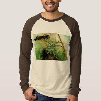Shirtspinne der Männer T-Shirt