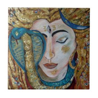 Shiva Fliese
