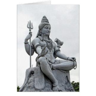 Shiva Karte