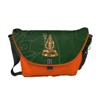 Shiva - Rickshaw-Bote-Tasche Kurier Tasche