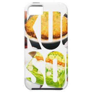 Shokugeki kein Soma iPhone 5 Schutzhüllen