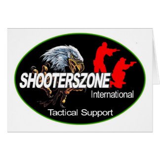 Shooterszone internationale Stützabnutzung Karte