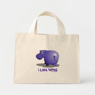 ShopHutto Handtasche Mini Stoffbeutel