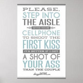 Shoppe-Satire - Spaß für Fotografen Poster