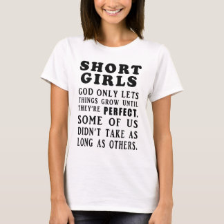 Short-Girls-BLACK.png T-Shirt