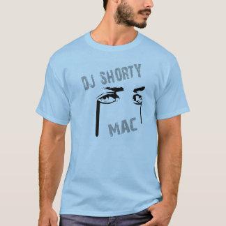 SHORTY NEUER BLICK mit Augen und text2 T-Shirt